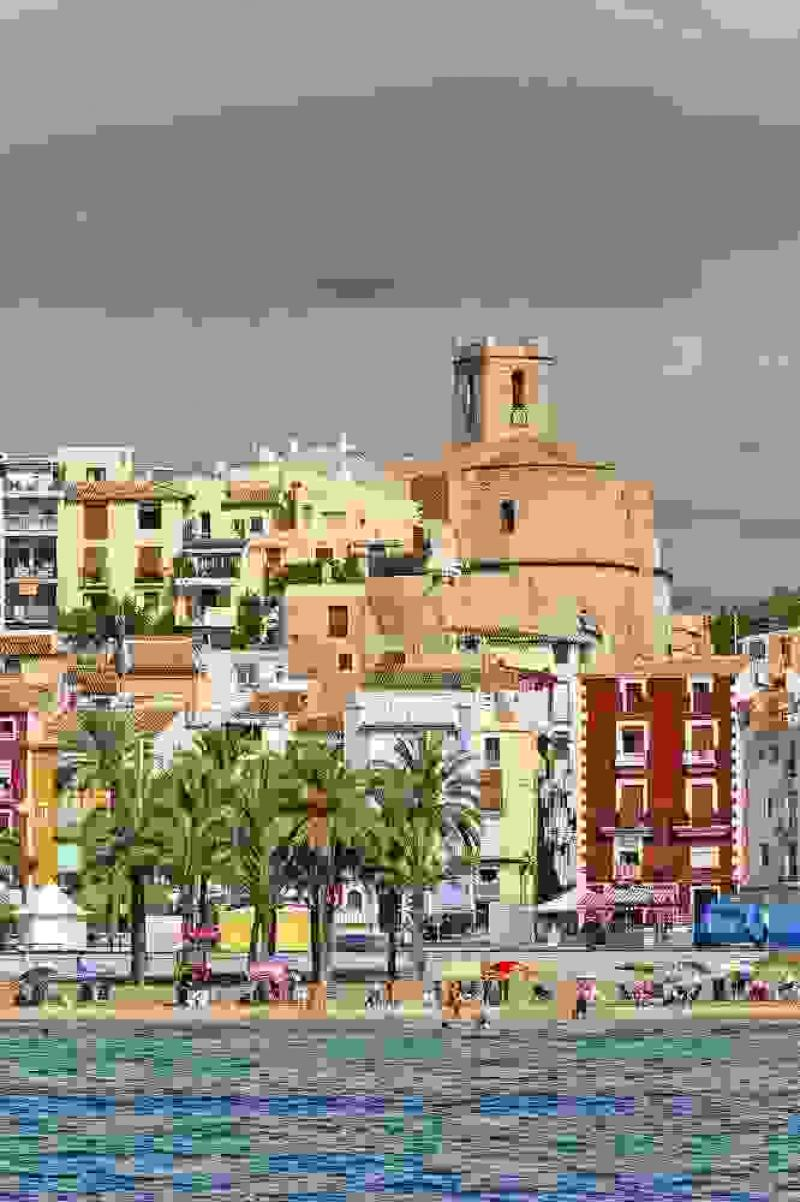 La Vila Joiosa recibe su Plan Director de Smart City